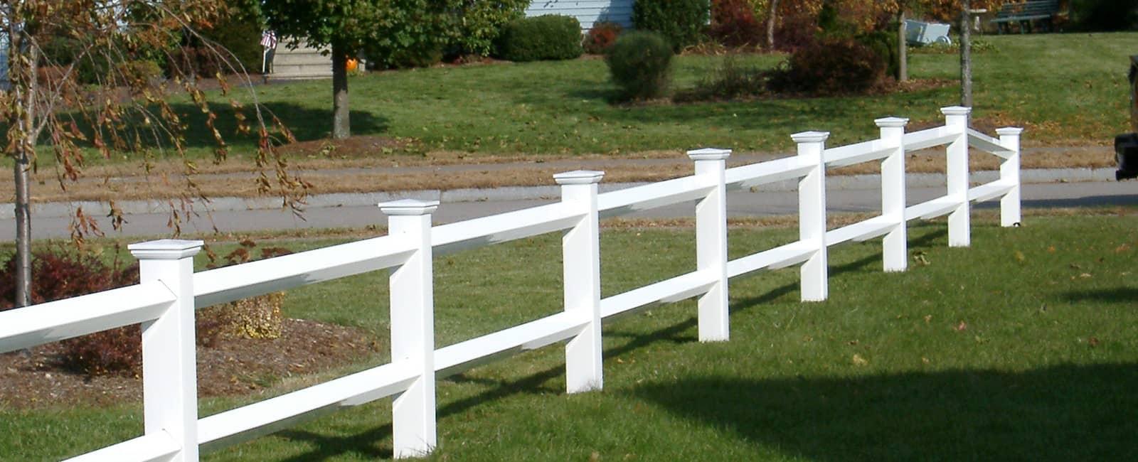 Vinyl / PVC Fence