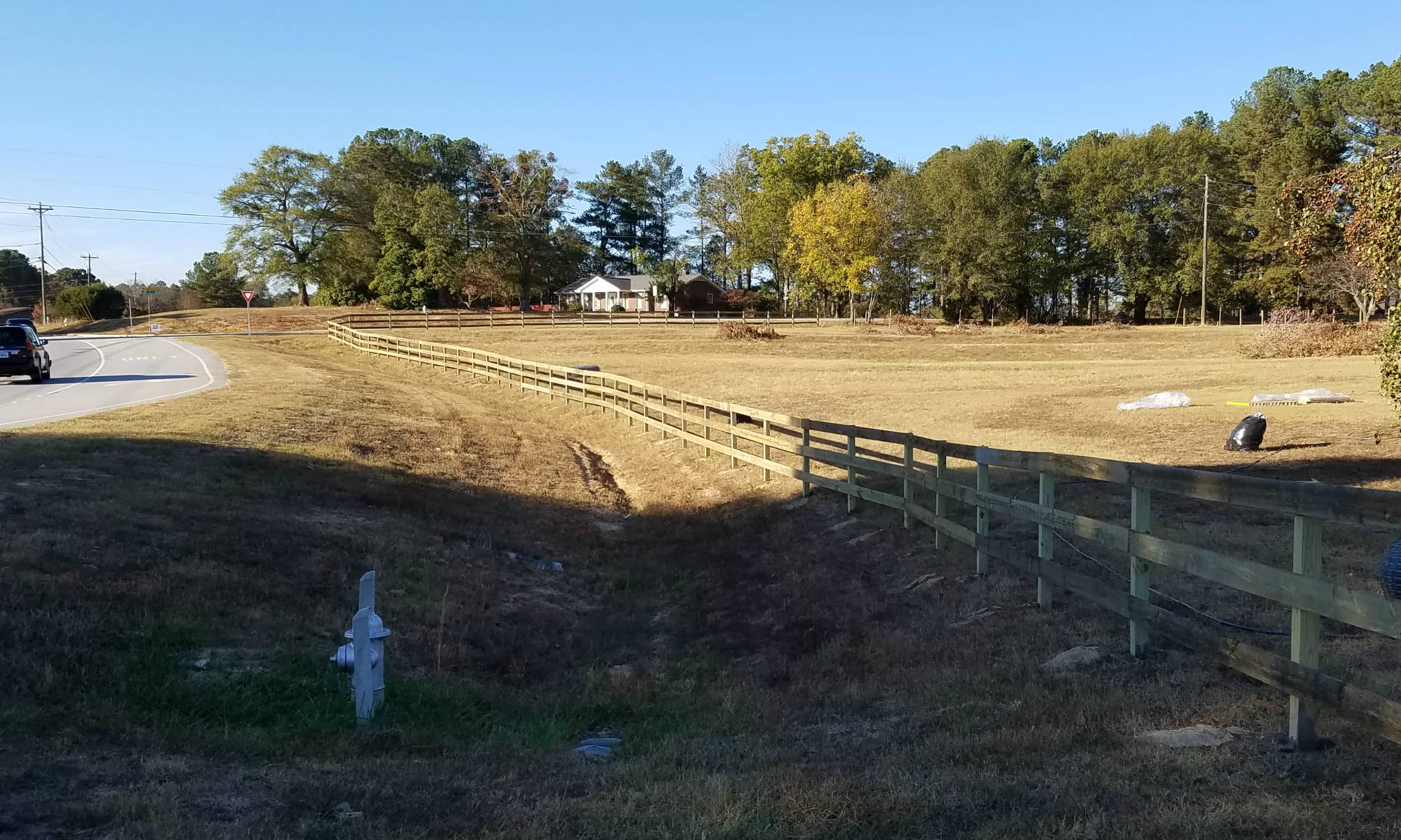 Fence Company In Lawrenceville Ga